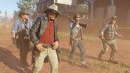 Rhodes screenshot 2 - Red Dead Redemption 2