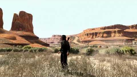 Red Dead Redemption - All Outfits
