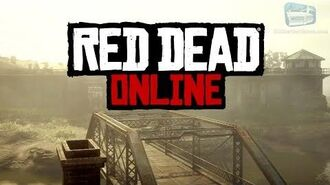 Red Dead Online - Introduction & Tutorial
