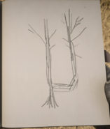RDR2 POI 39 Trail Trees (III) J