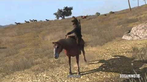 Red Dead Redemption Walkthrough - x360 - 055 - A Continual Feast