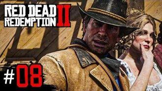 Red Dead Redemption 2 PC Walkthrough Mission 8 Polite Society, Valentine Style (ENG-ITA)