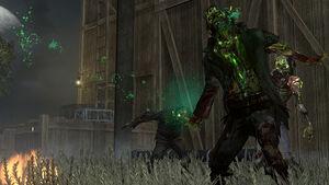 Undead zombieclassretcher3