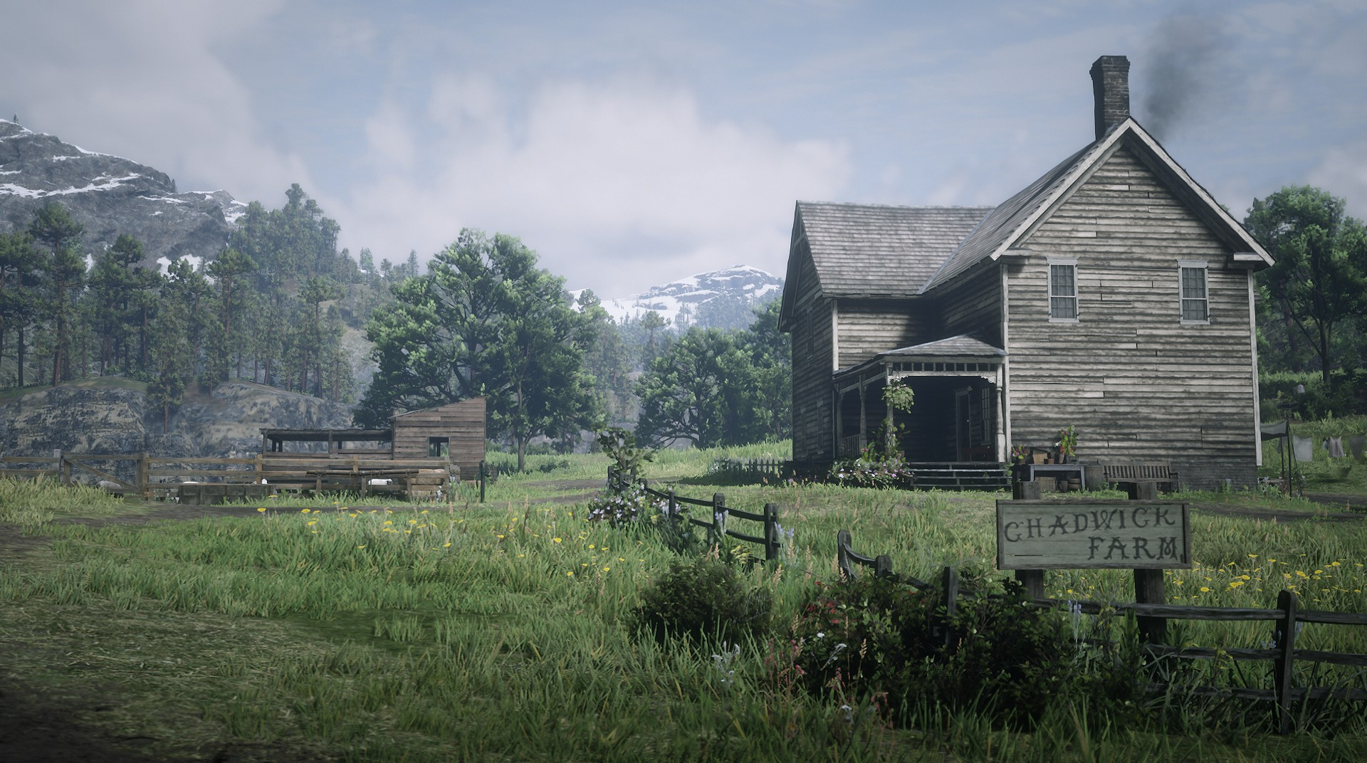 Chadwick Farm | Red Dead Wiki | FANDOM powered by Wikia