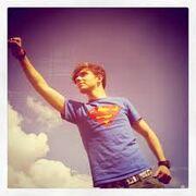 Davy,superman