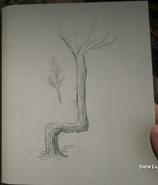 RDR2 POI 38 Trail Trees (II) 02