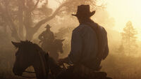 RDR 2 First Look 43