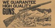 Rare Shotgun Catalog