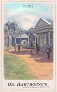 Rhodes Card