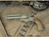 LeMat Revolver (RDR 2)