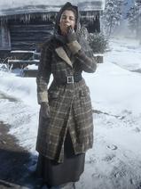 Abigail Winter