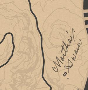 Red Dead Redemption 2 Watsons Blockhutte Karte.Martha S Swain Red Dead Wiki Fandom Powered By Wikia
