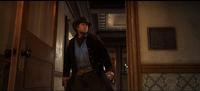Arthur posse