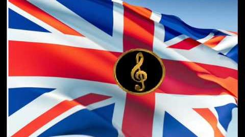 British Patriotic Songs - The British Grenadiers.-0