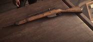 Carcano Rifle - Red Dead 2