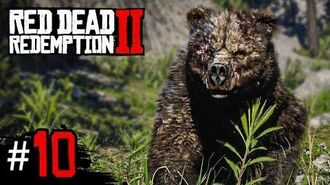 Red Dead Redemption 2 PC Walkthrough Mission 10 Exit Pursued by a Bruised Ego (ENG-ITA)