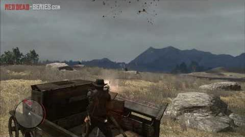 And You Will Know the Truth (Gold Medal) - Mission 47 - Red Dead Redemption