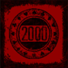 Rdr high roller icon