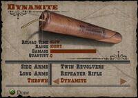 RDRev Dynamite