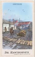 Annesburg Card