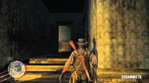 Red Dead Redemption Walkthrough - x360 - 016 - Let the Dead Bury Their Dead