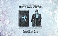 Rdr advert laggards guide manhood