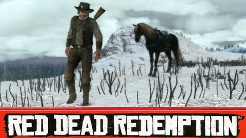 """Red Dead Redemption - Mission """"Spare the Love, Spoil the Child"""""""