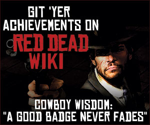 Red Dead Wiki | FANDOM powered by Wikia