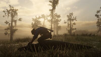 RDR2 Hands On Preview 2