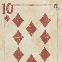 10 de Diamntes