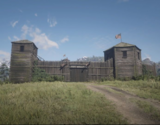 Fort Wallace