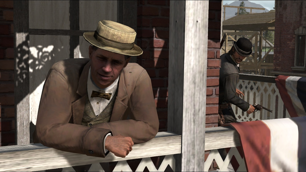 Robinson Crabb | Red Dead Wiki | FANDOM powered by Wikia