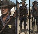 US Marshal Uniform
