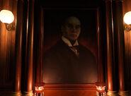 Angelo Bronte Portrait