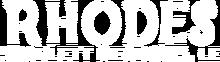 Rhodes Logo - Red Dead Redemption 2
