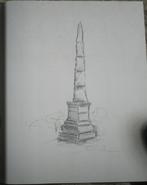 RDR2 POI 26 Obelisk 03