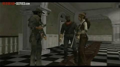 House of Cards - Chapter 26 - Red Dead Revolver