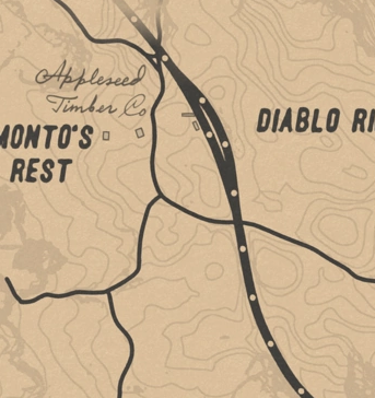 Appleseed Timber Company | Red Dead Wiki | FANDOM powered by
