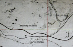 Rdr critchley map