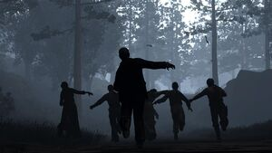 Rdr zombies