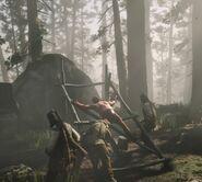 Skinner Camp