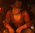 RDR2 Uncle Profile