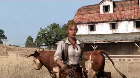 Red Dead Redemption Legends and Killers