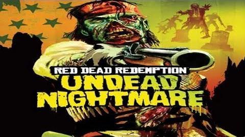 Red Dead Redemption Undead nightmare trailer 4