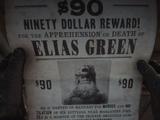 Elias Green
