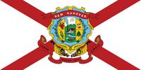 Flag of New Hanover-0