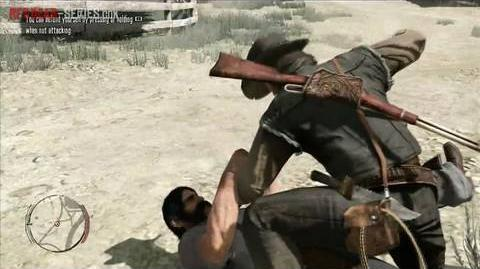 You Shall Not Give False Testimony, Except for Profit (Gold Medal) - 14 - Red Dead Redemption