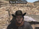 Silas Spatchcock