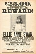 Ellie-anne-swan wanted poster