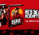 Red Dead Redemption II Complete Official Guide